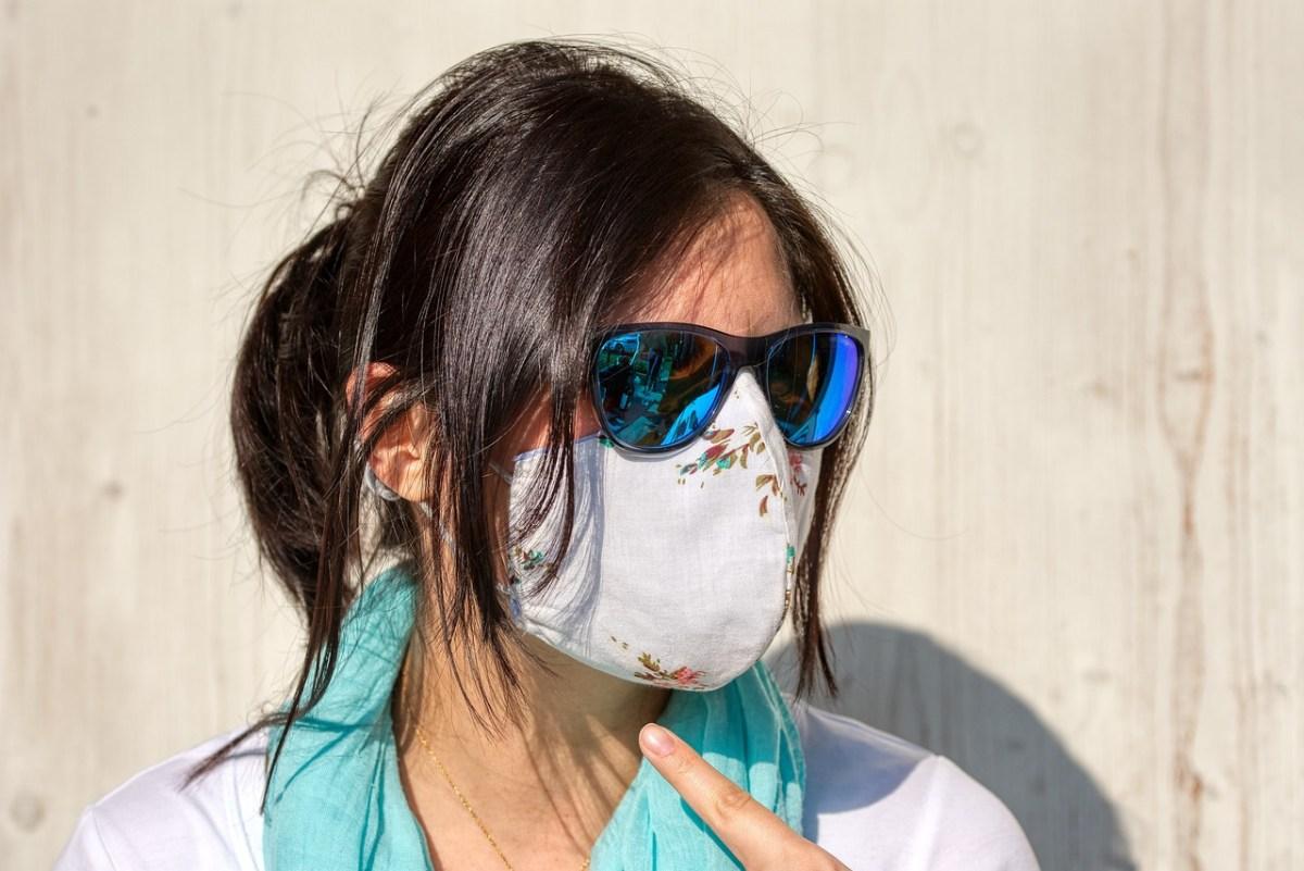 La nouvelle tendance pour personnaliser votre masque