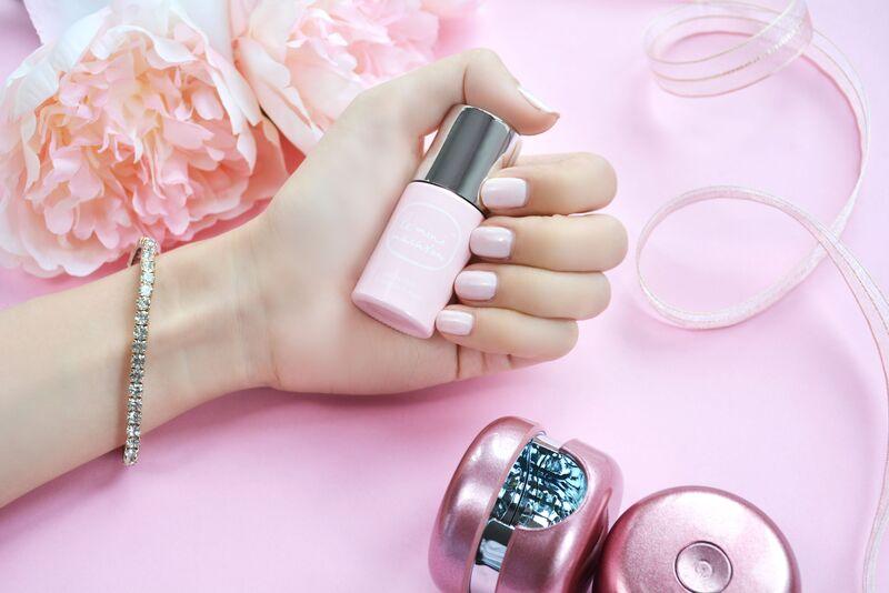 Octobre Rose: Le Mini Macaron s'engage