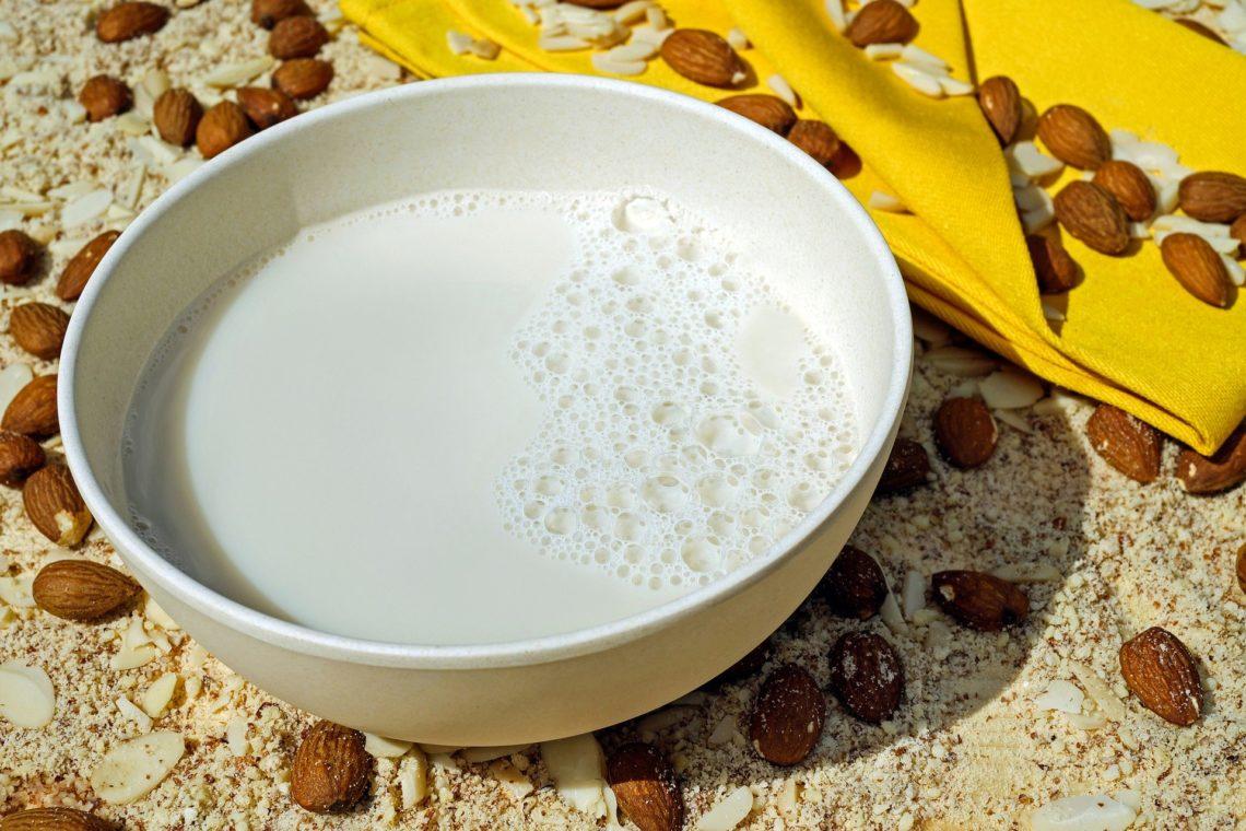 Boissons végétales : excellente alternative au lait de vache