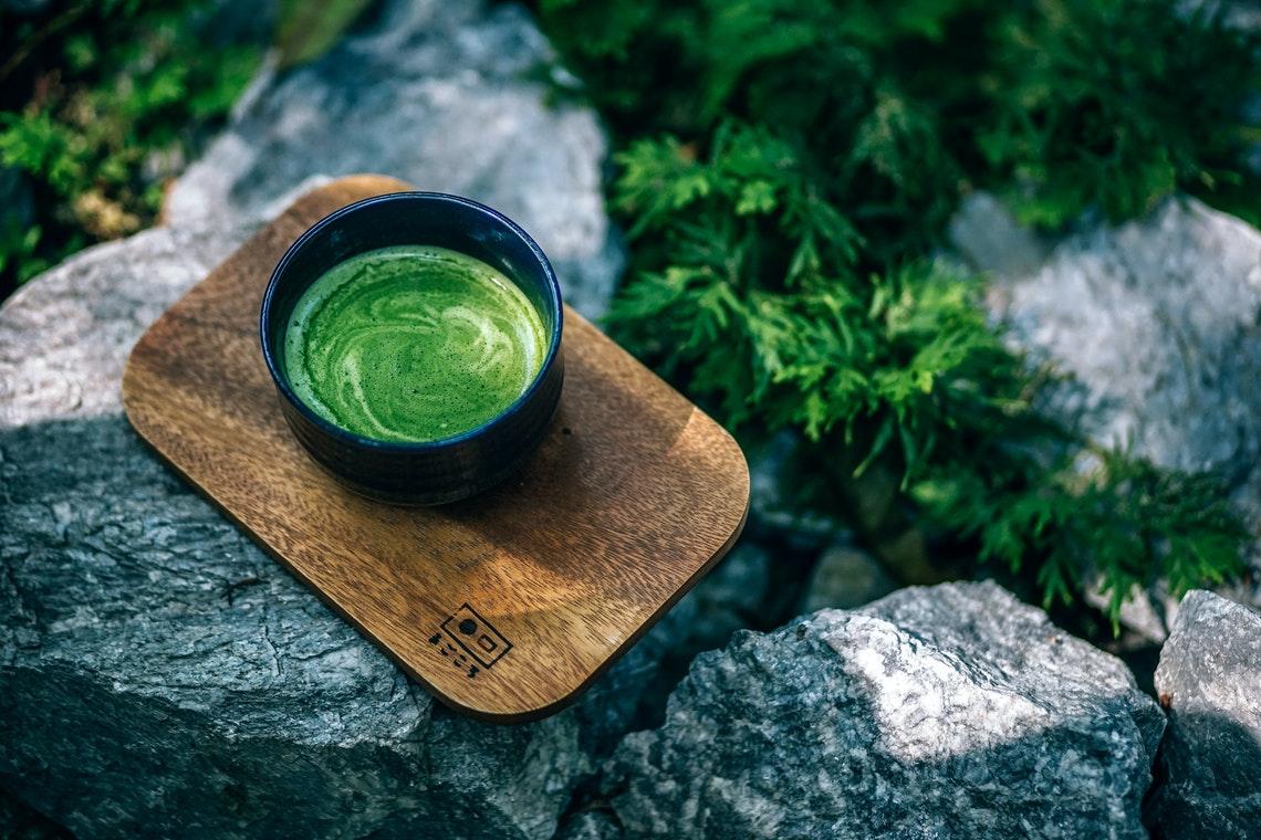 Pourquoi privilégier le thé Matcha au café ?
