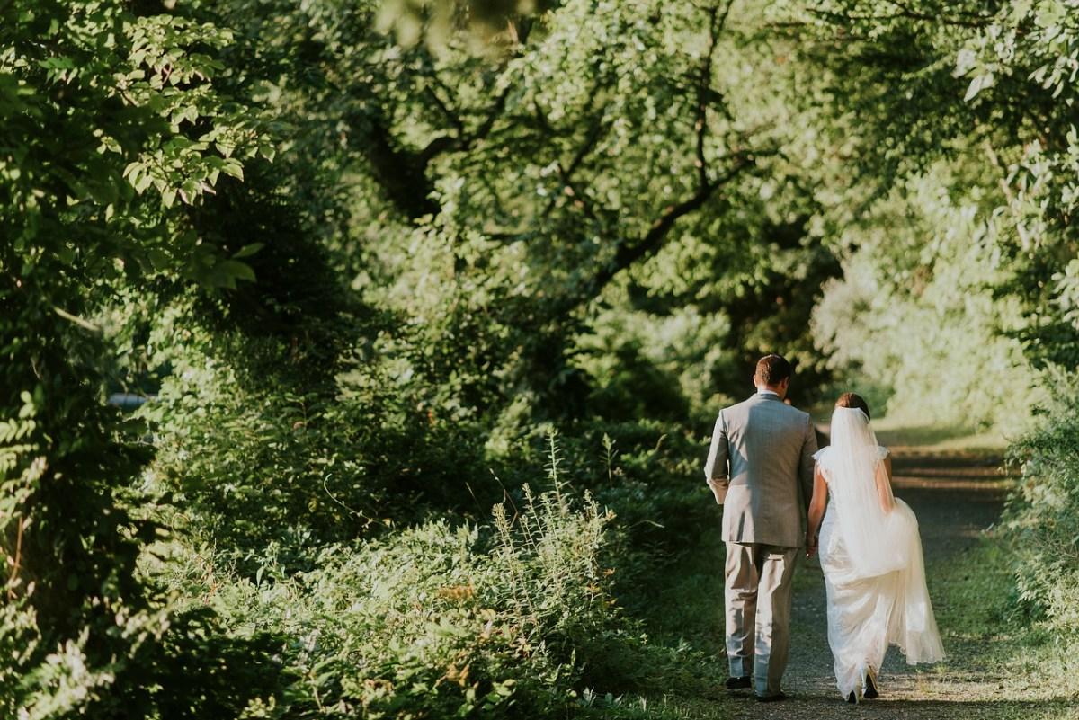 Comment organiser un mariage eco-friendly
