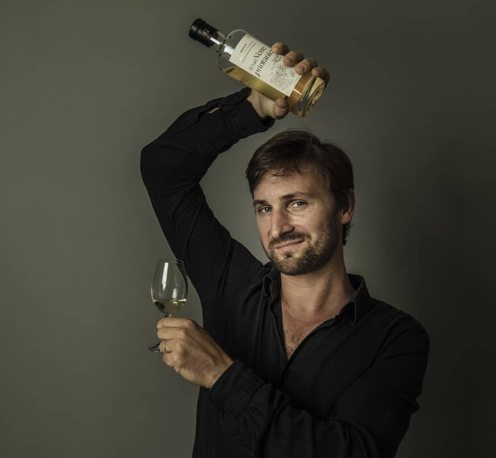 Benjamin Kuentz Whisky Français (c) W.Beaucardet