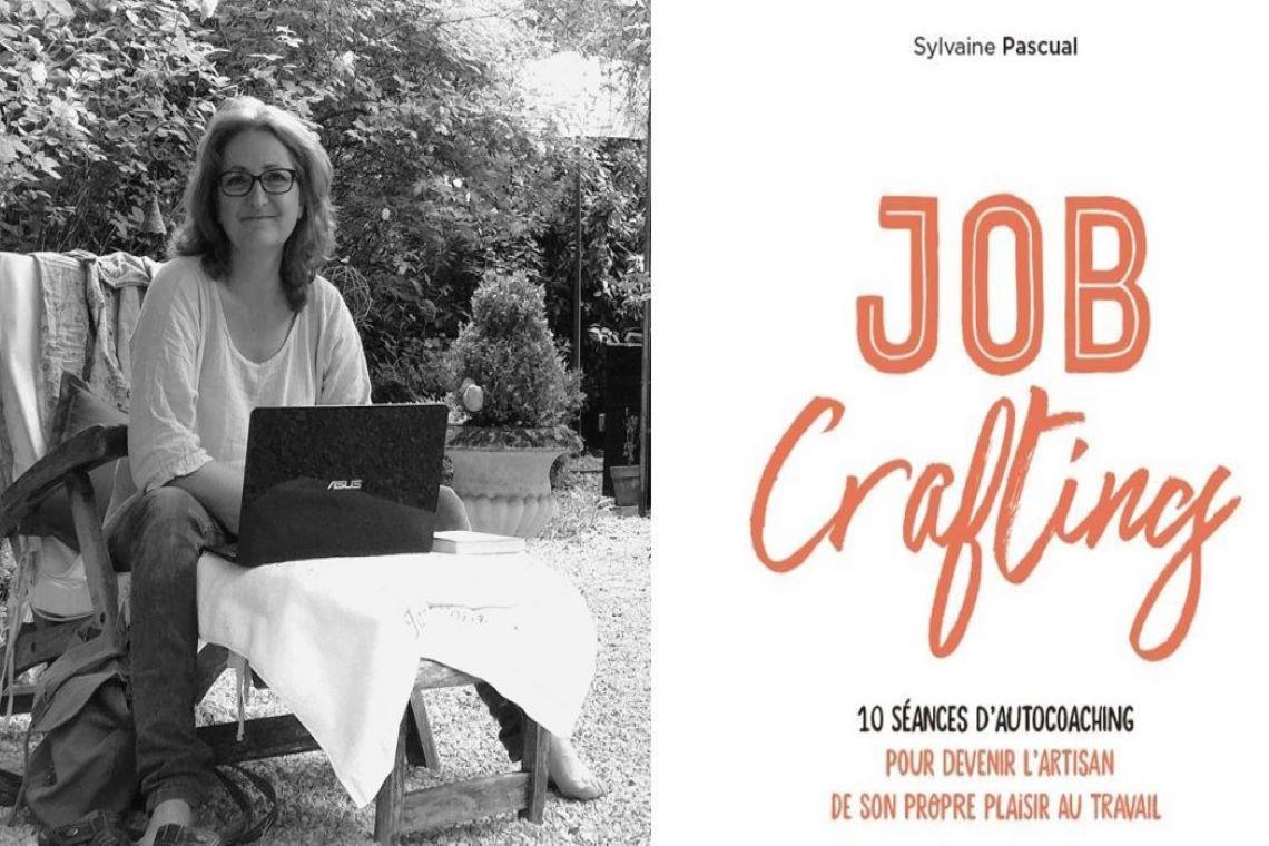 Sylvaine Pascual Job Crafting