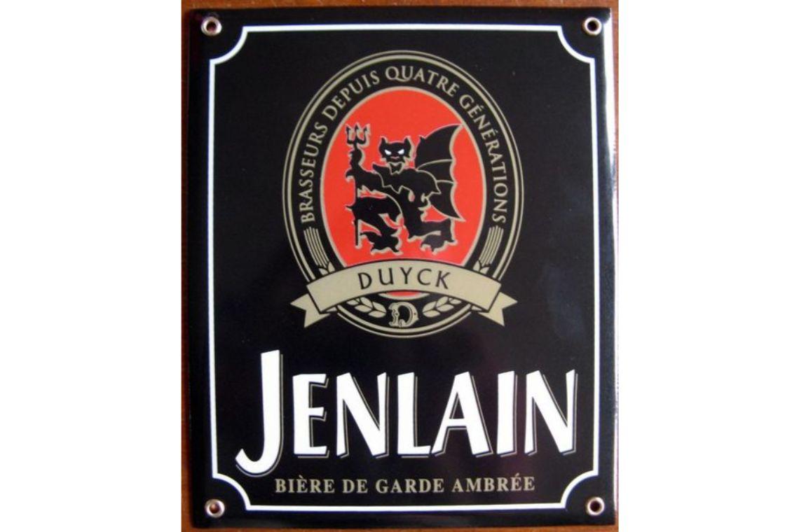 Jenlain : des boissons bio pour vos fêtes de fin d'année