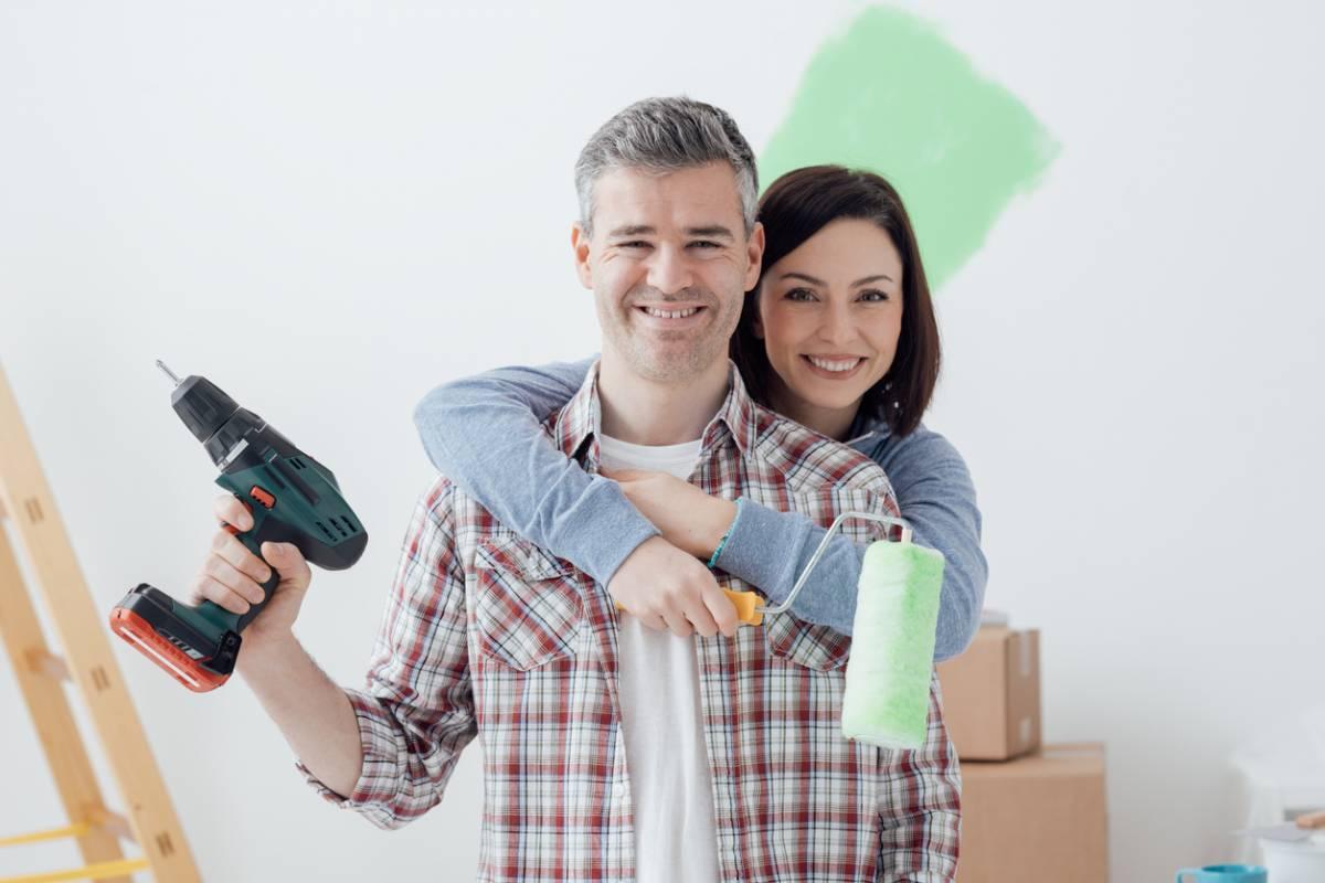 Bricoler en couple : un bon moyen de passer du temps ensemble ! | Ô Magazine