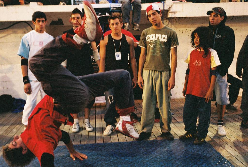 guide complet : tout savoir sur les danses urbaines