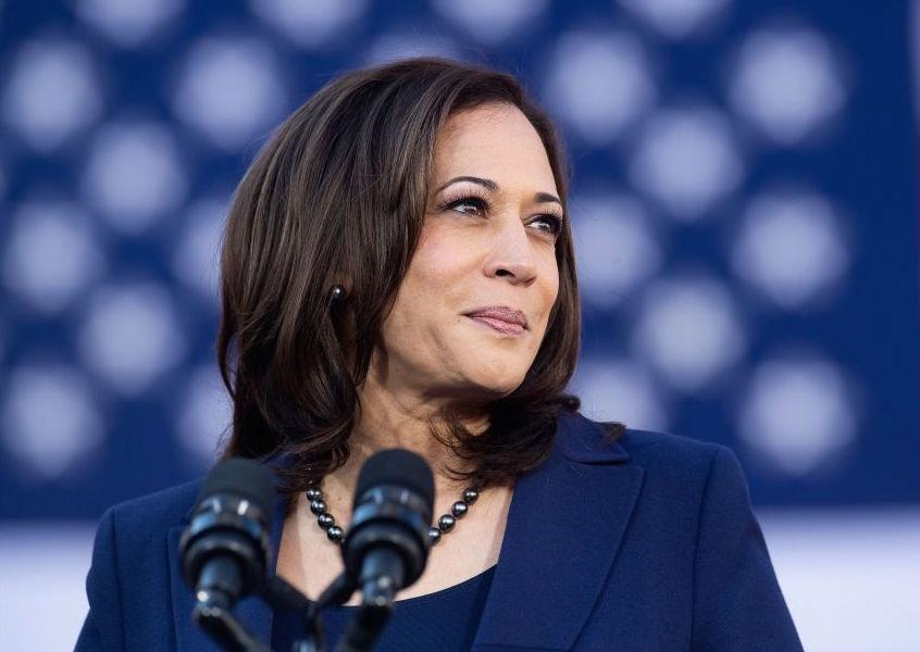 Kamala Harris : première femme vice-présidente des Etats-Unis