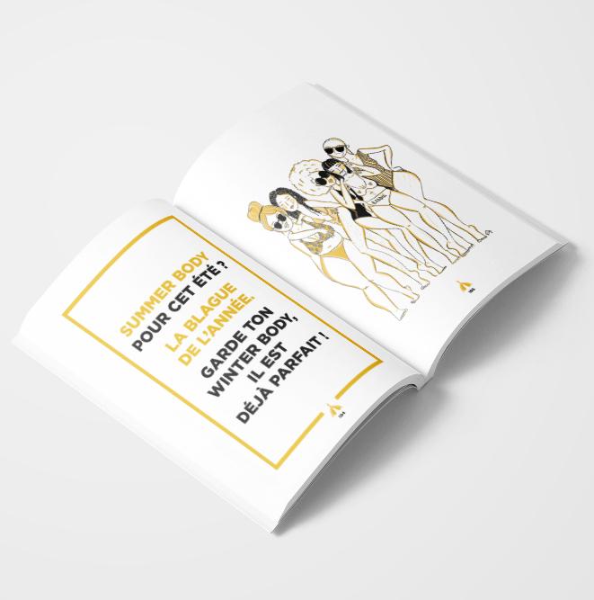 Je m'en bats le clito ! : un pamphlet original et osé