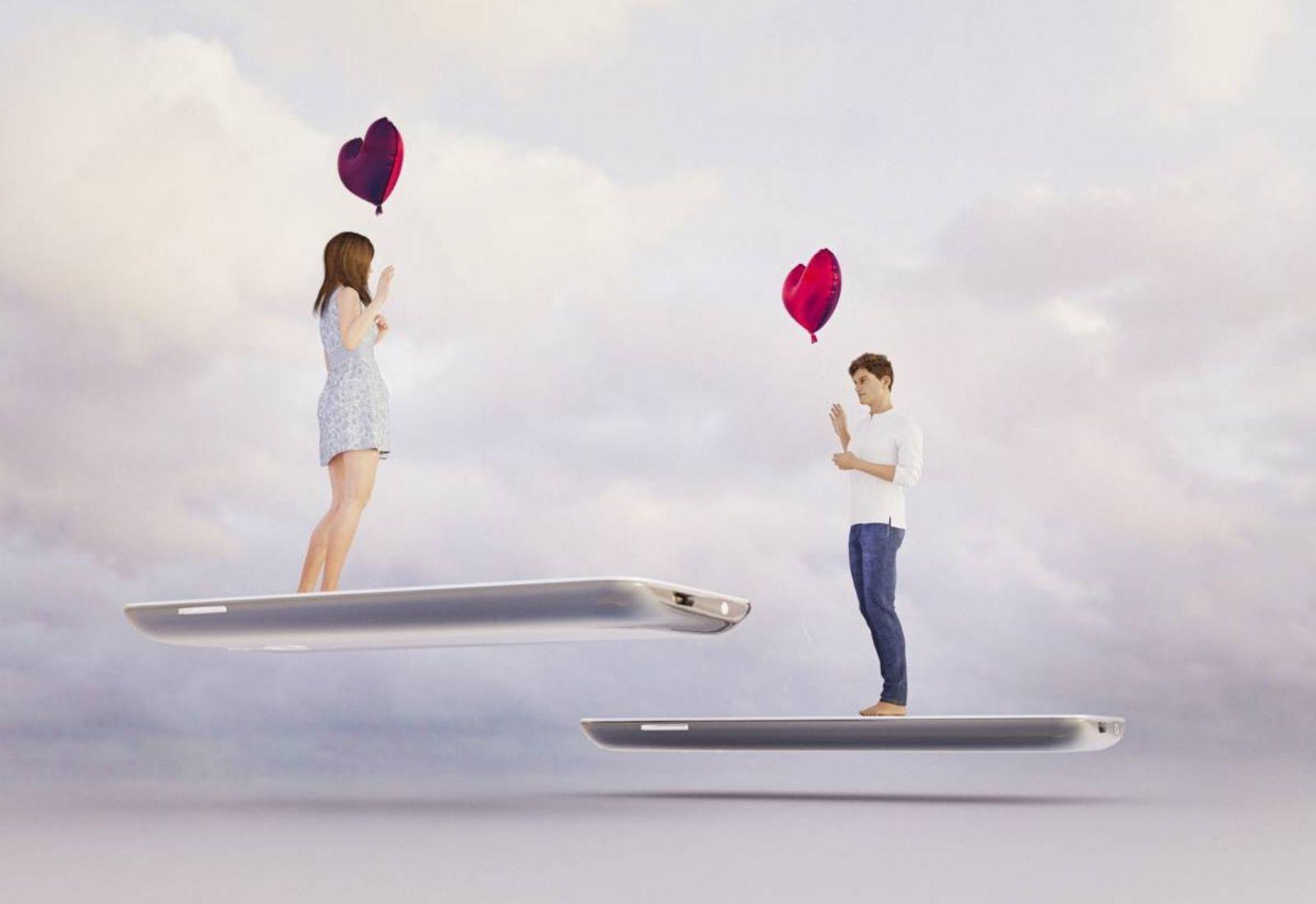 Peut-on trouver le grand amour sur un site de rencontre gratuit ?