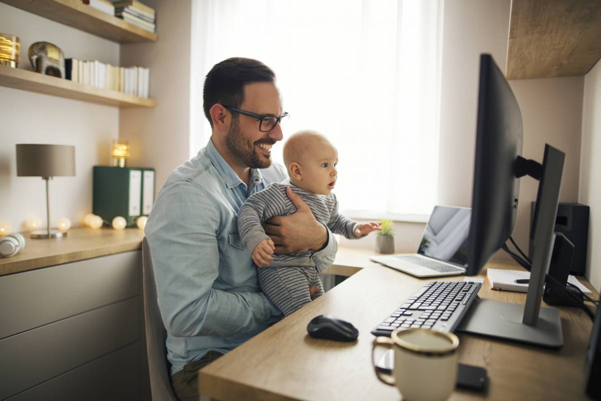 Travail à la maison : et si vous passiez au portage salarial ?