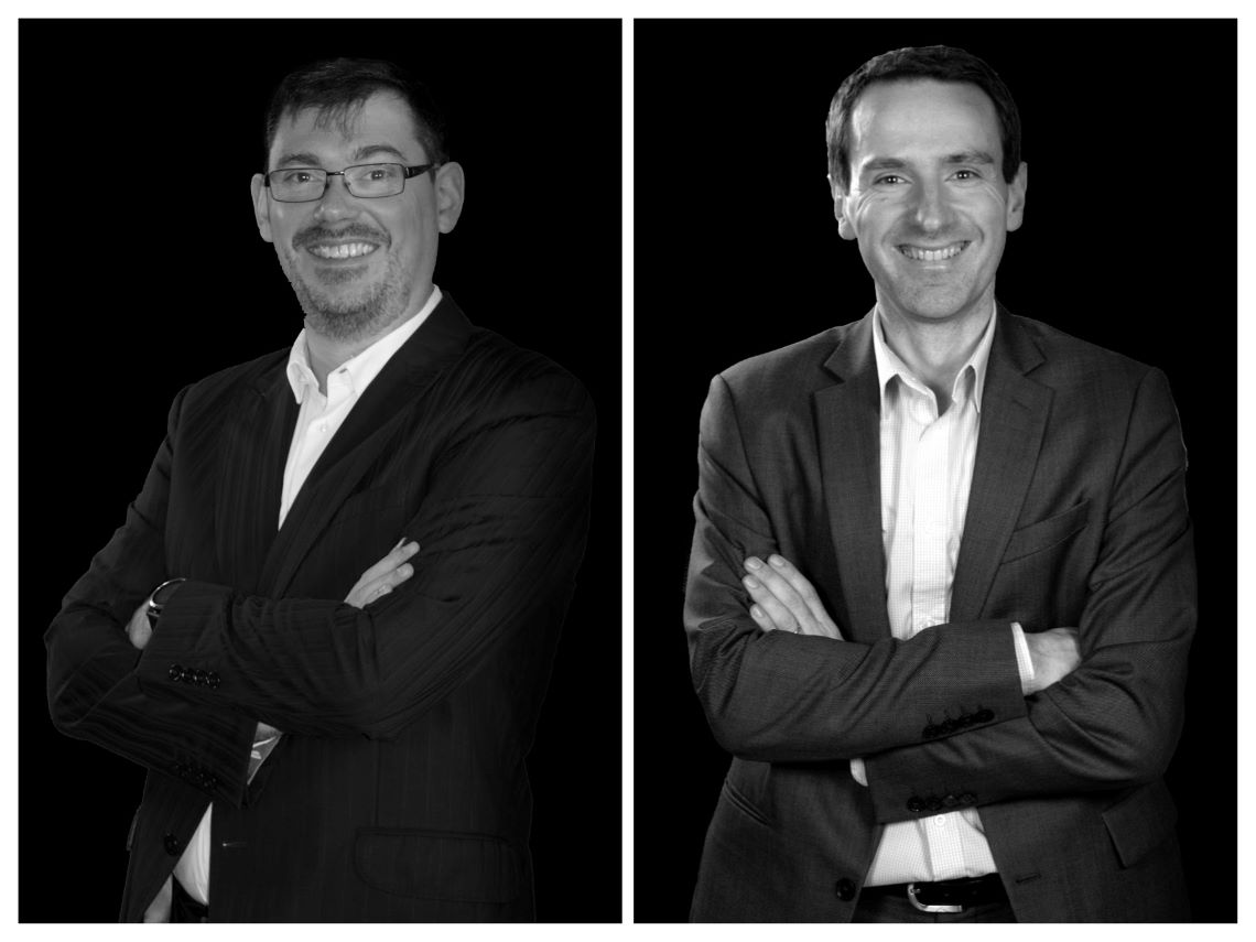 Immobilier : investir malin pour préparer l'avenir avec Alexandre Bruney et Gaëtan Lefebvre