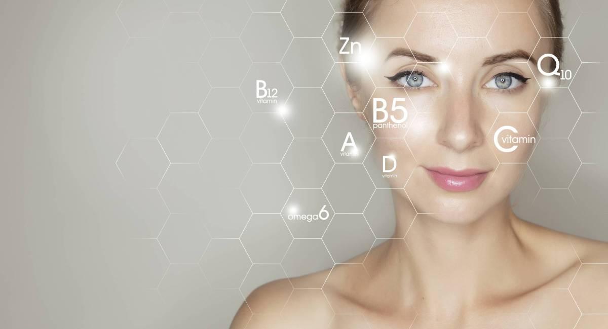 Les bienfaits de la vitamine C sur la peau