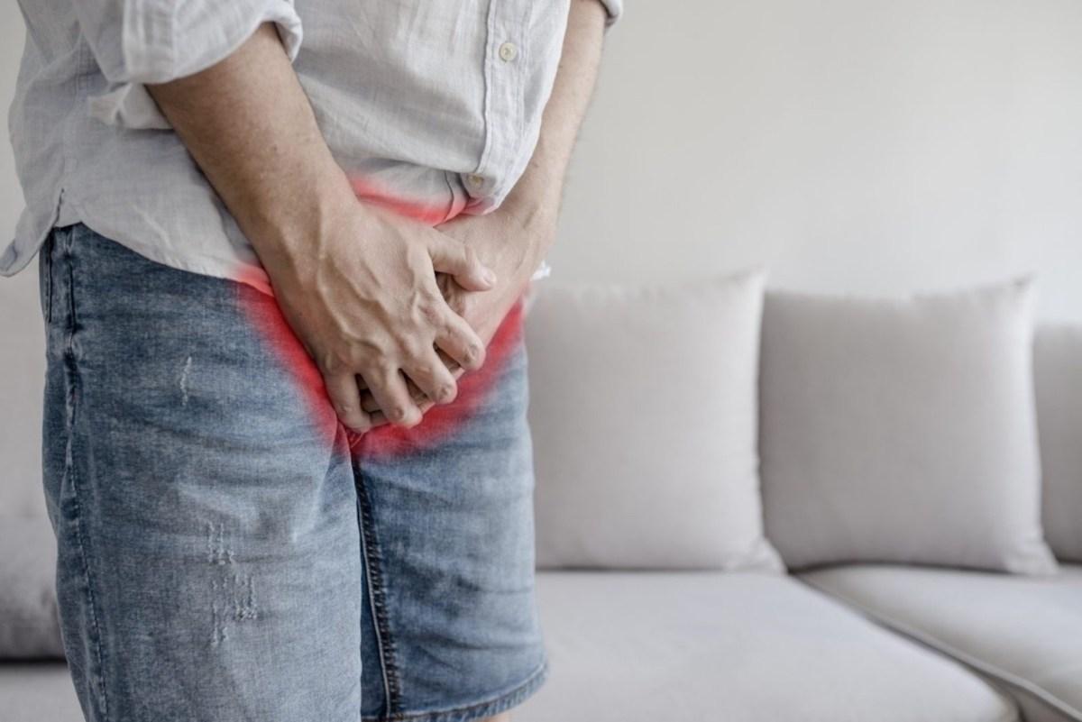 Troubles de la prostate et sexualité