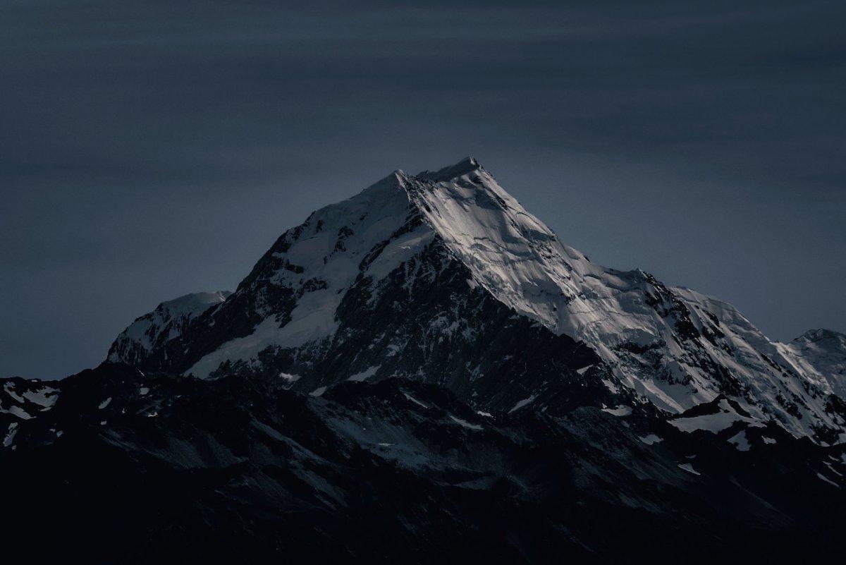 Journée de la terre, parlons de la montagne !
