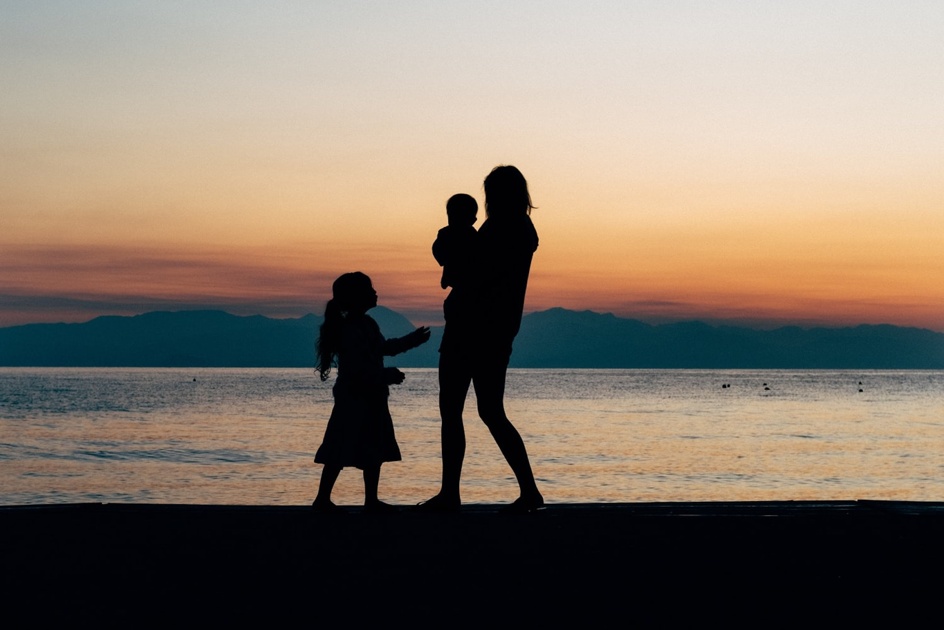 Spécial fête des mères: être maman célibataire, c'est aussi plus profiter de l'instant présent
