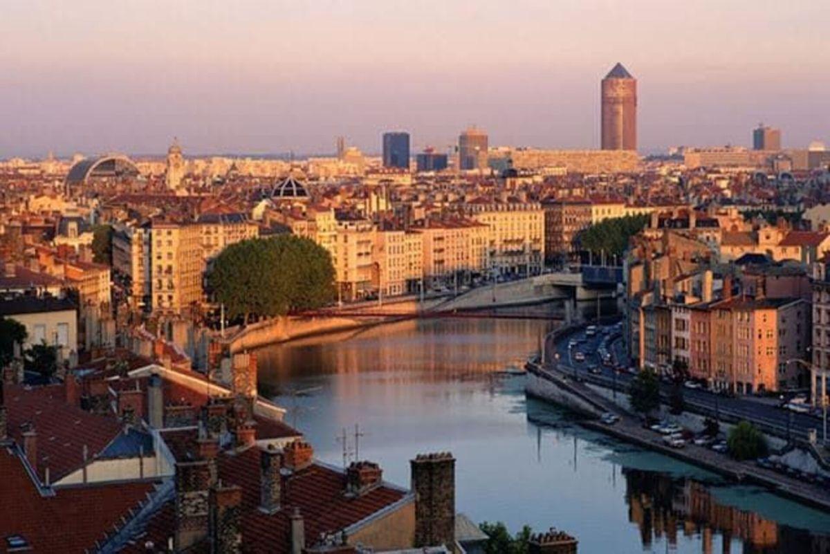 Lyon points de vue incontournables