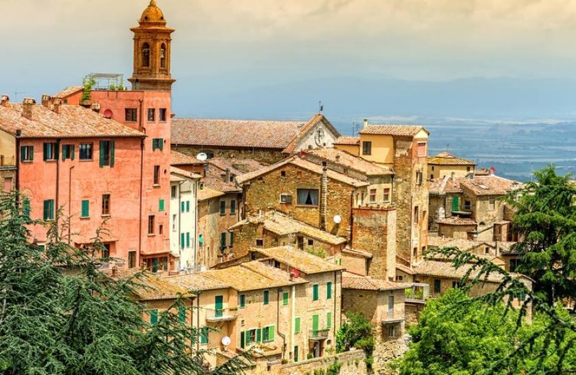 Cinq destinations en Italie où l'on rêve de poser nos valises