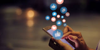 Se déconnecter des réseaux sociaux