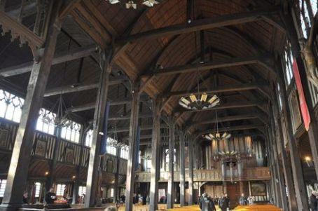 Week-end à Honfleur : ce qu'il ne faut pas manquer