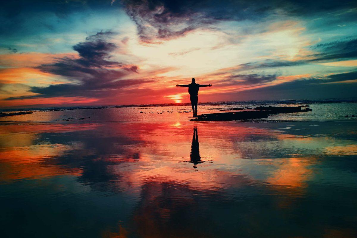 Se redécouvrir à travers la spiritualité