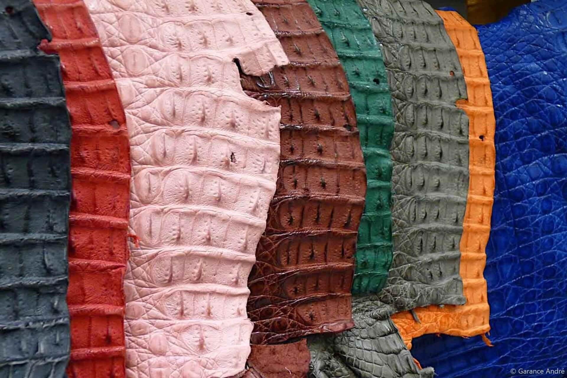 Les marques du groupe PUIG, dont fait parti Jean Paul Gaultier, renoncent à l'utilisation des peaux exotiques