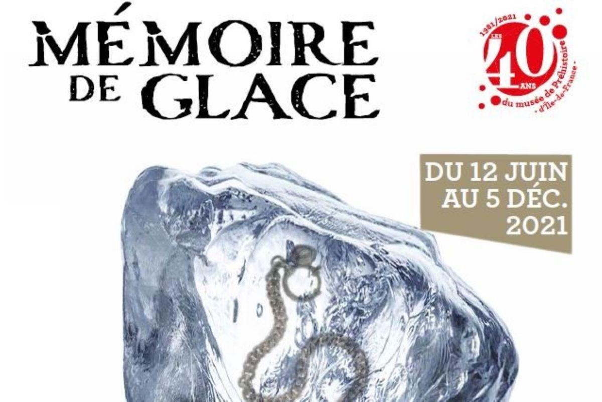 « Mémoire de glace » : archéologie glaciaire au musée de la préhistoire de Nemours
