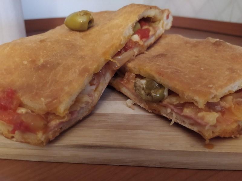 pizza italienne - pizza cuitepizza italienne - pizza cuite