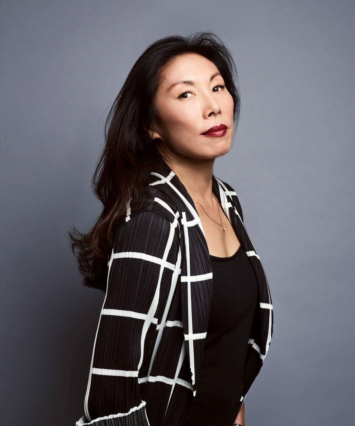 Jodi Long : enfin la consécration pour l'actrice sino-américaine (2/2)