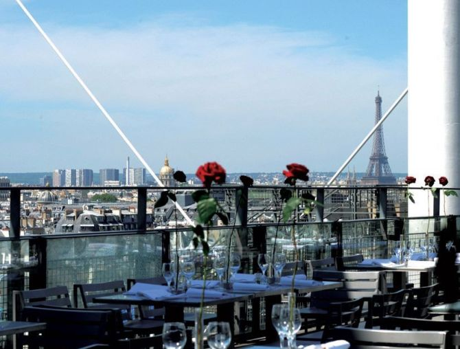 Georges-restaurant