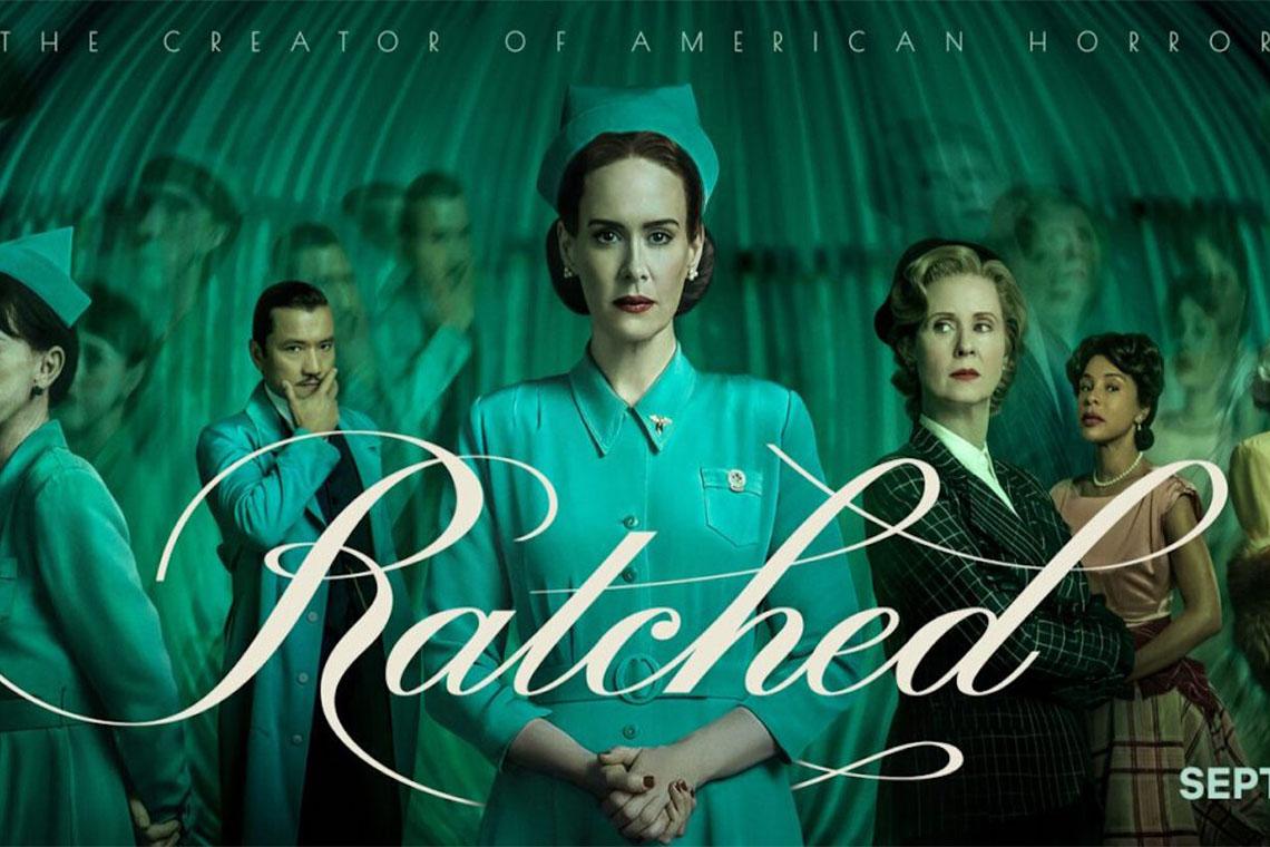 Ratched : la série Netflix à voir absolument