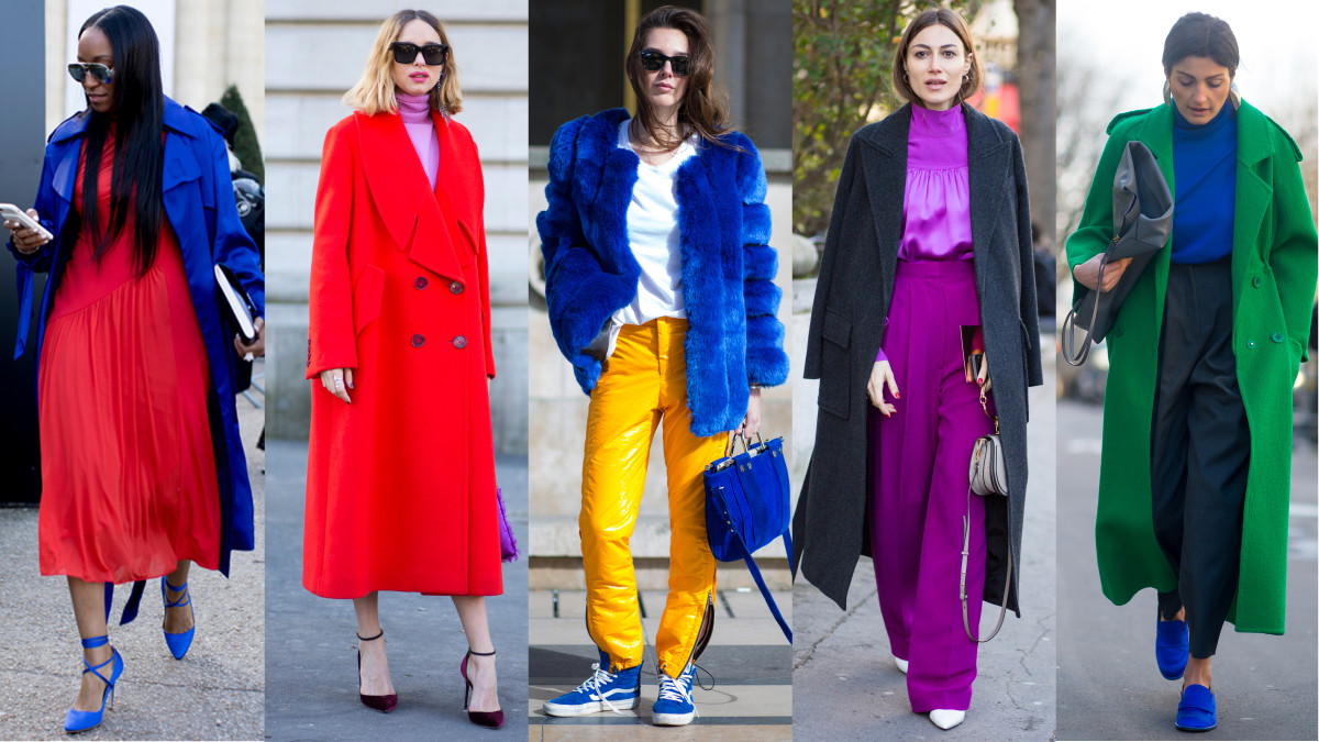 Les couleurs tendances qui vous sublimeront cet été 2020.