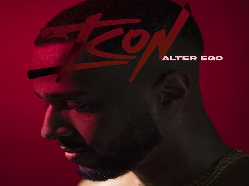 Interview d'Icon pour la sortie de son album Alter Ego (1/2)