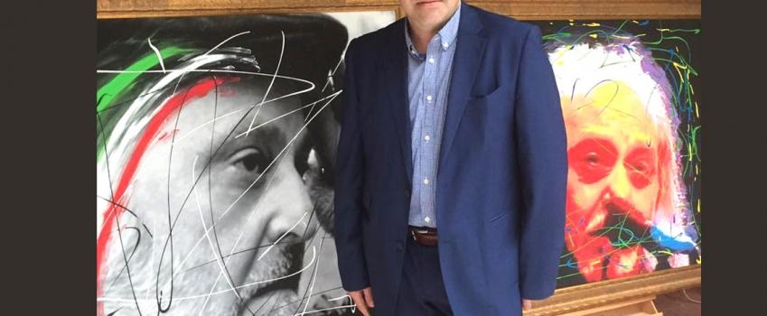 Claudio Rosati : La toile qui chante