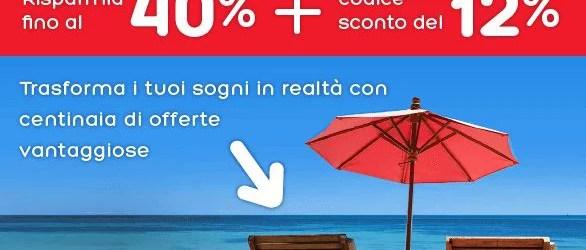 Buoni Sconto Hotels.com