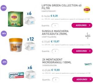 Buono Sconto Unilevershop.it
