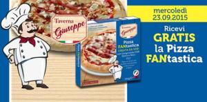 Pizza omaggio Lidl