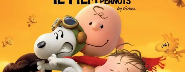 Biglietti cinema gratis Snoopy & Friends Film