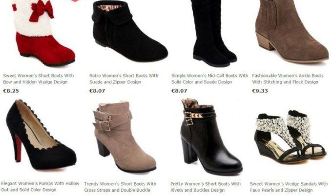 Sammydress: abbigliamento, scarpe e accessori low cost