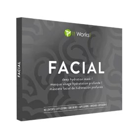 Facial It Works