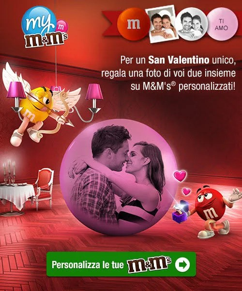 MYMMS San Valentino 2016
