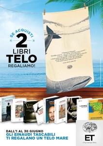 Campagna Einaudi Tascabili 2016