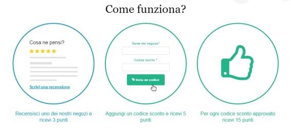RetailMeNot: cashback, codici sconto e buoni Amazon