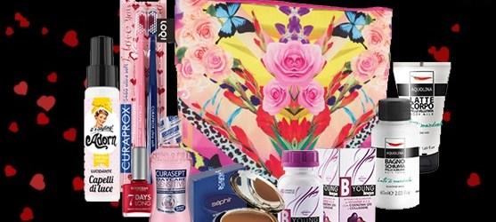 Beauty Box in Italia