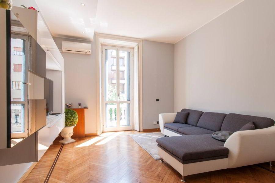 Casa milano airbnb paolo inna
