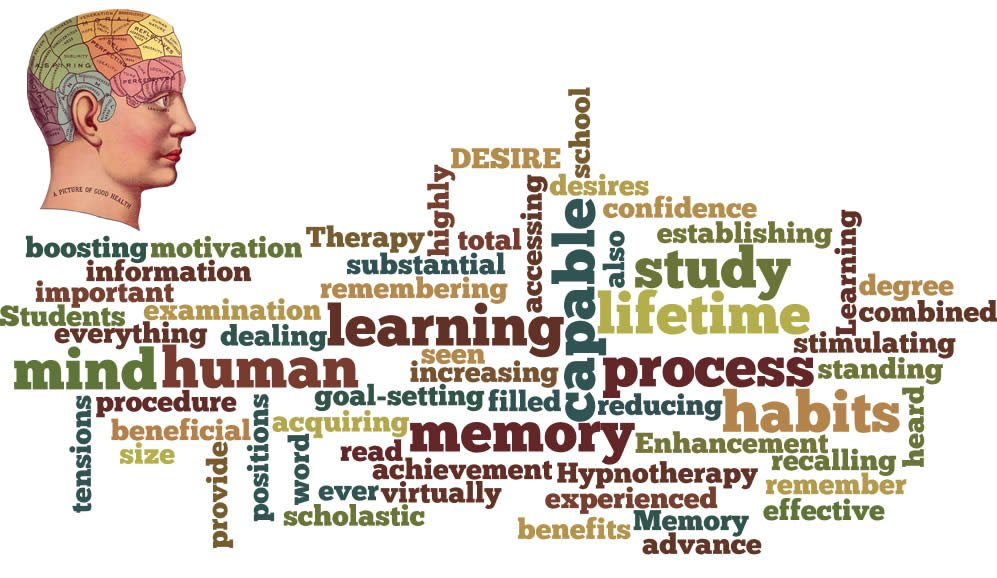 Memory and Learning Enhancement with Hypnotherapy