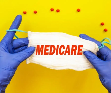 Medicare Modernization 2003