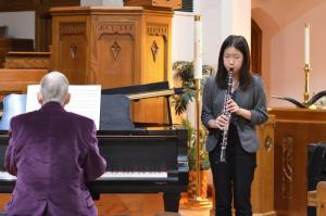 Young Artists Competition @ St. Paul United Methodist Church | Omaha | Nebraska | United States