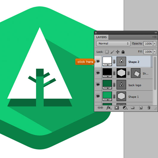 Flat Icon Tutorial