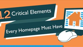 HubSpot Homepage Critical Elements