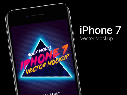 WEEK 6: iPhone 7 Sketch Mockup by Thuy Gia Nguyen